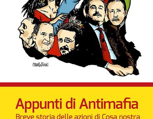 Appunti Antimafia