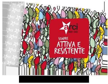 Tessera ARCI 2020 - 2021